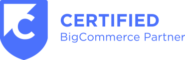 BigCommerce Certified Partner